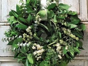 obitwreath